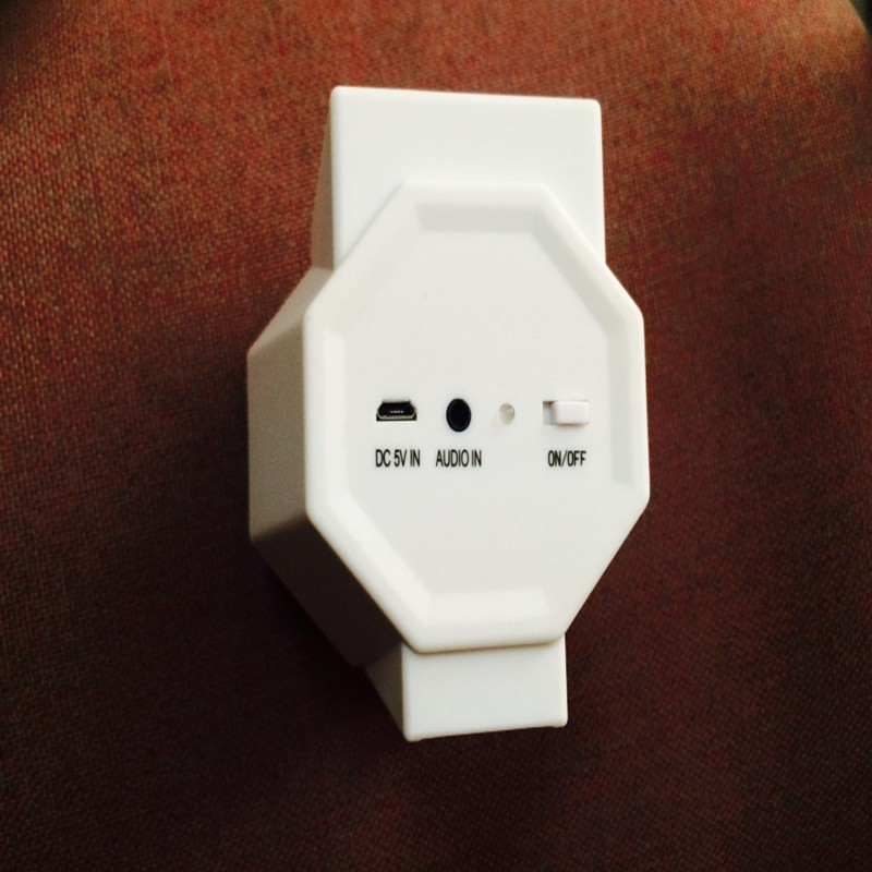 Smart Magnetic Induction Resonance Speaker 7