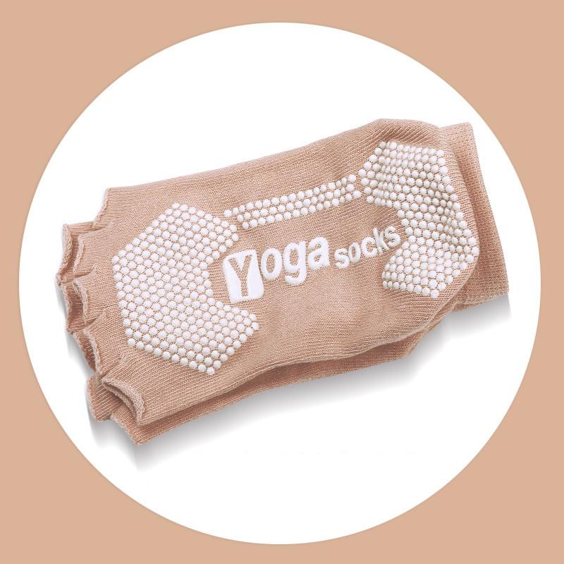 Yoga Socks 19