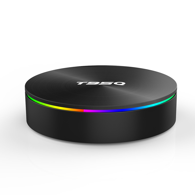 Amlogic S905X3 Smart Tv Box Android 9.0 Network