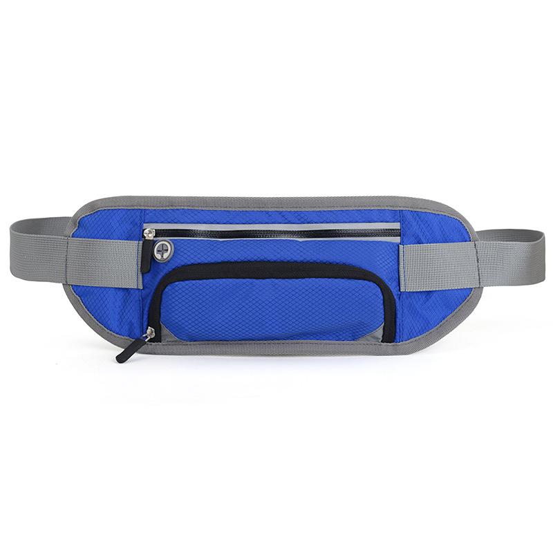 Running Waist Belt Bag With Water Bottle 18
