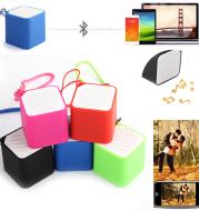 Loudspeaker box
