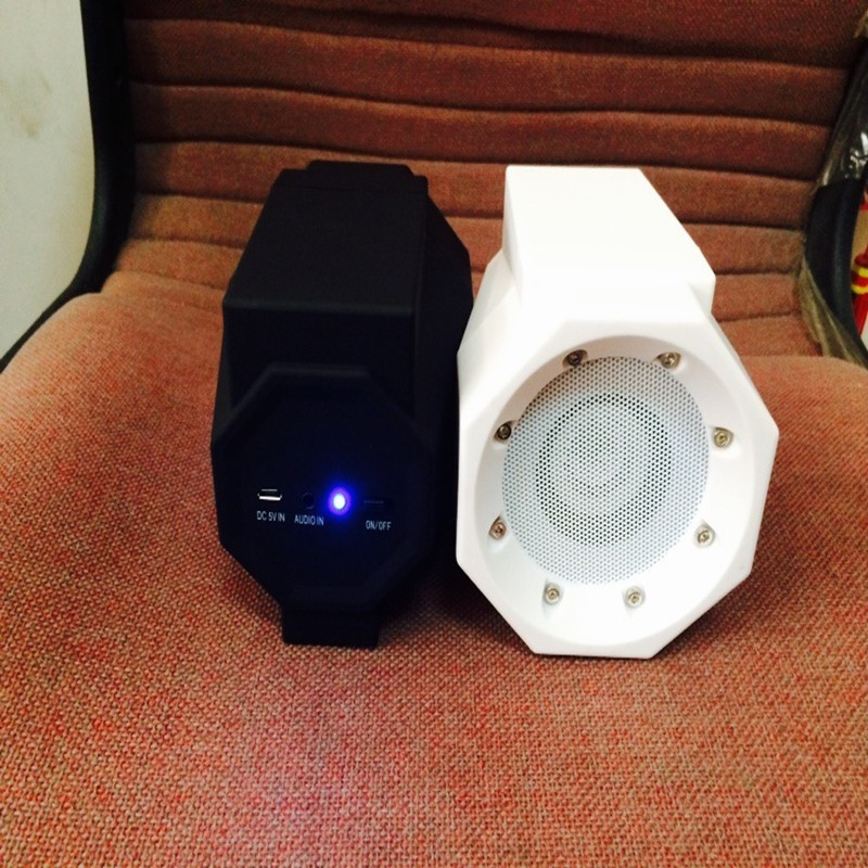 Smart Magnetic Induction Resonance Speaker 9
