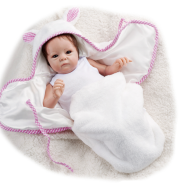 12 Inches bebes Reborn Doll Lifelike Newborn Baby toddler doll lifelike reborn Doll silicone Vinyl Doll Gift Toy