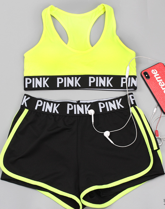 Shorts + Top | sportshop3000