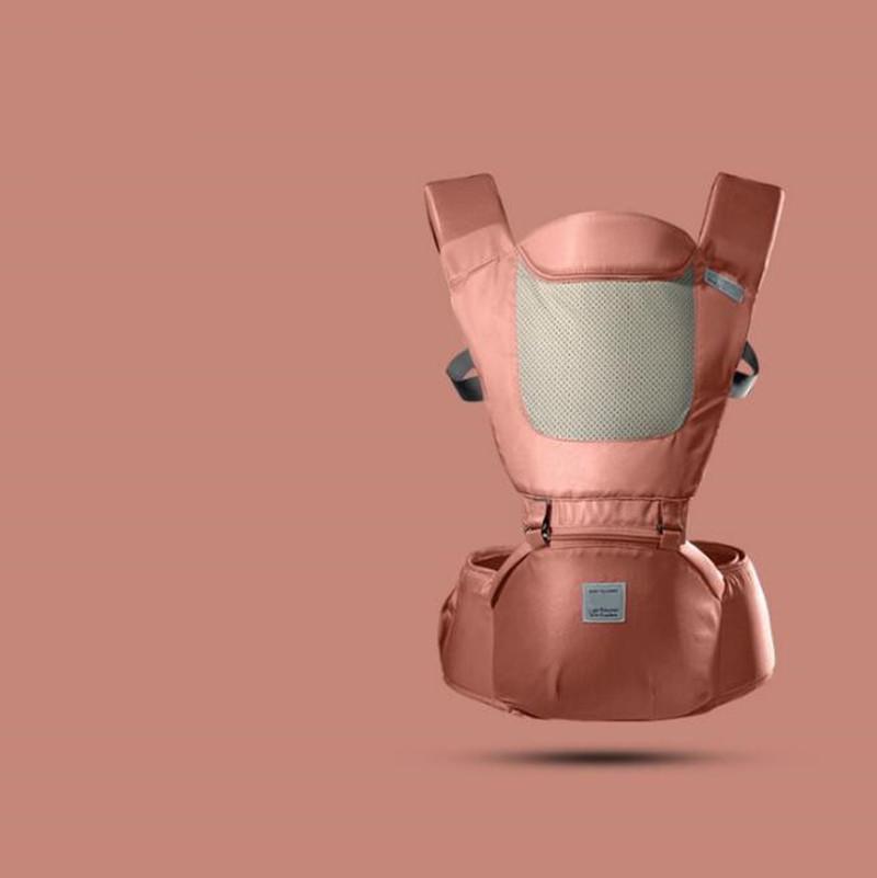 Baby höftstol bärare mjuk inre stor förvaring midja pall för barn spädbarn småbarn med justerbar rem spänne ficka