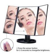 LED Mirror Cermin LED Cermin Make Up  Kaca Makeup Rias Superstars