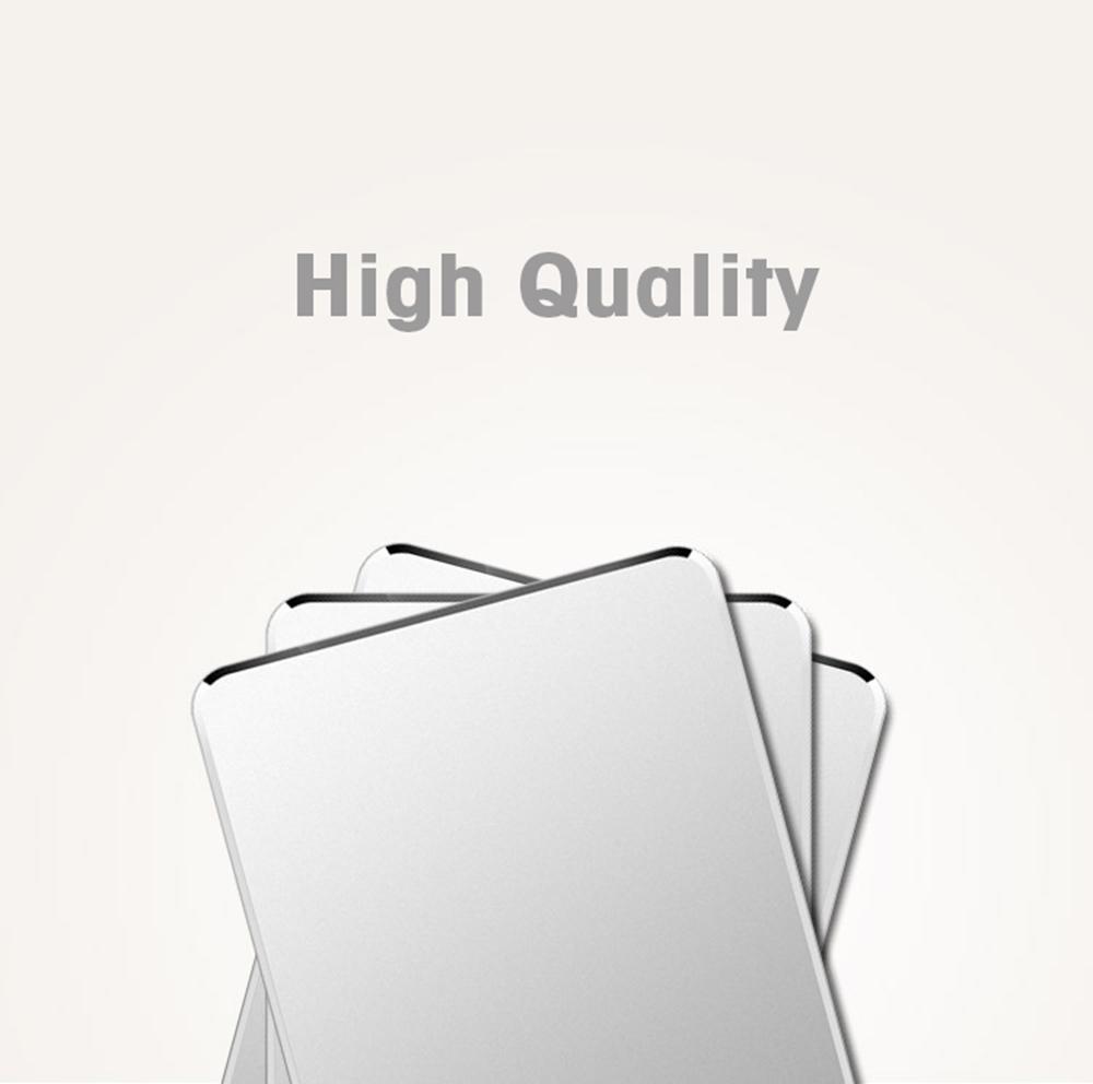 tapis de souris aluminium xxl