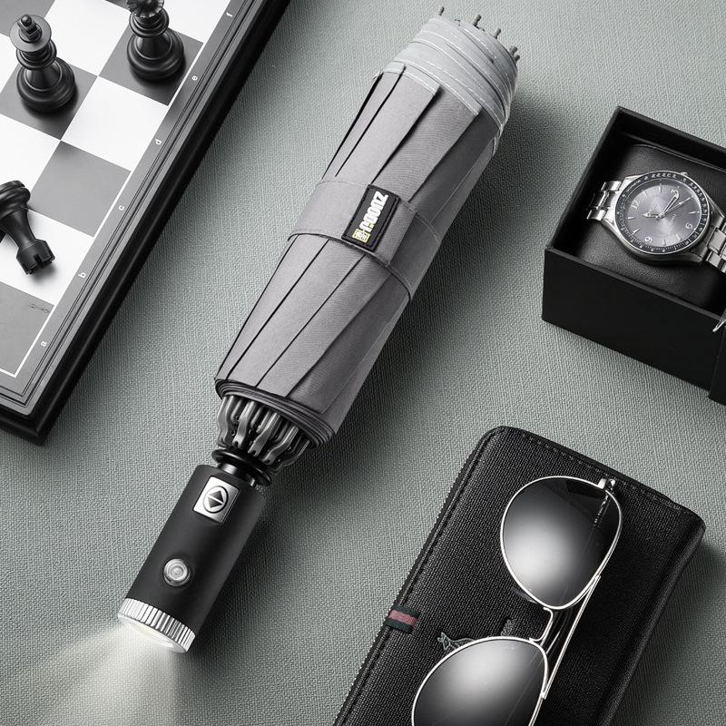 Pen - LED Flashlight Lighting Umbrella