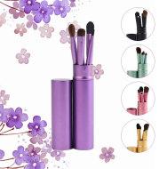 Colorful Makeup Brush