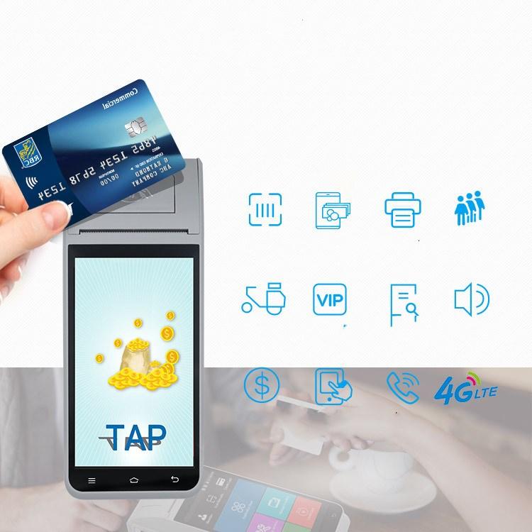 WIFI Smart cash register
