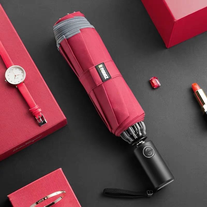 Wax Seal - LED Flashlight Lighting Umbrella