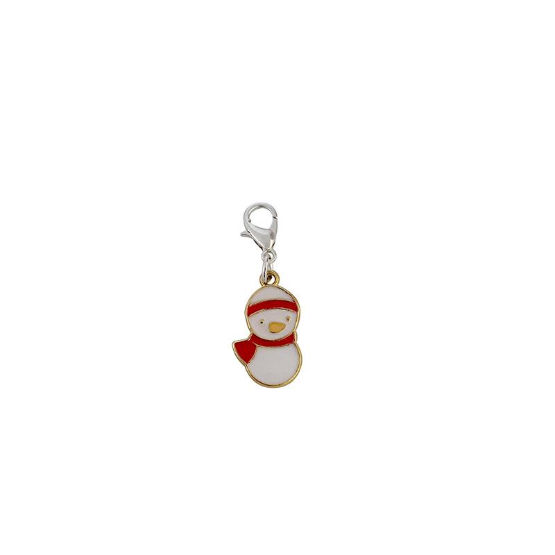 Christmas Themed Charm Bracelet Kit 8