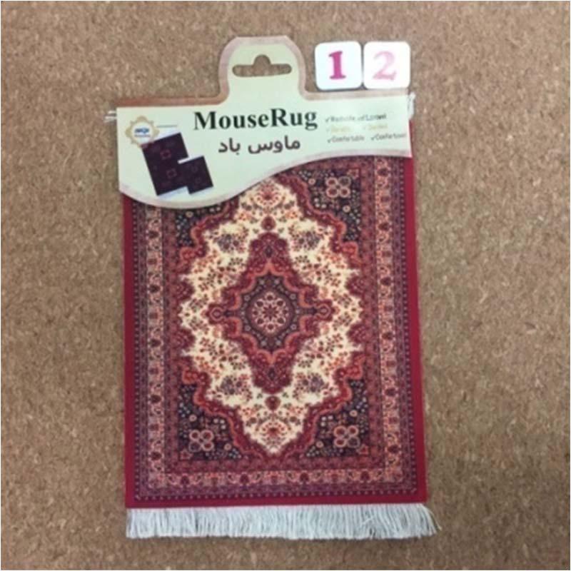 tapis de souris décoratif persan