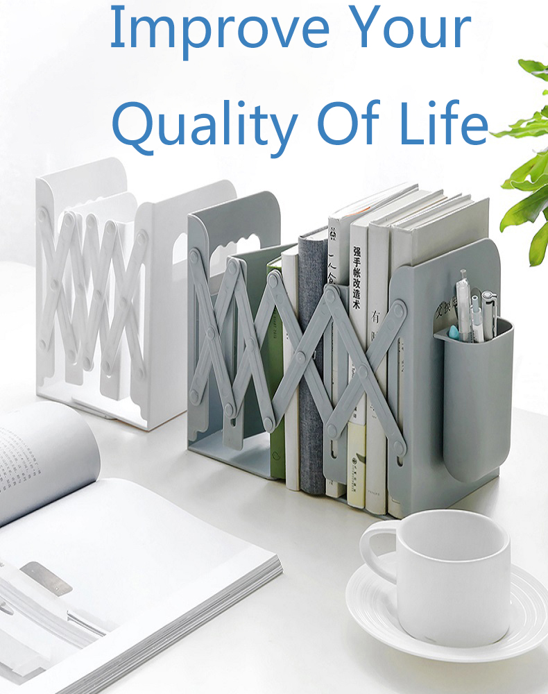 Retractable Bookends For Shelves 22