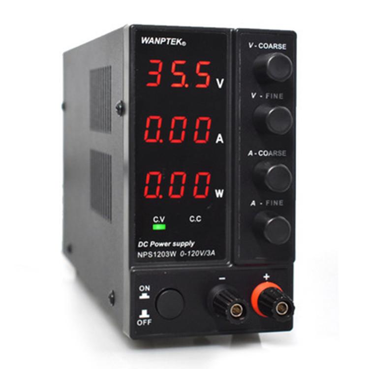 Wanptek NPS306W DC-Power Supply