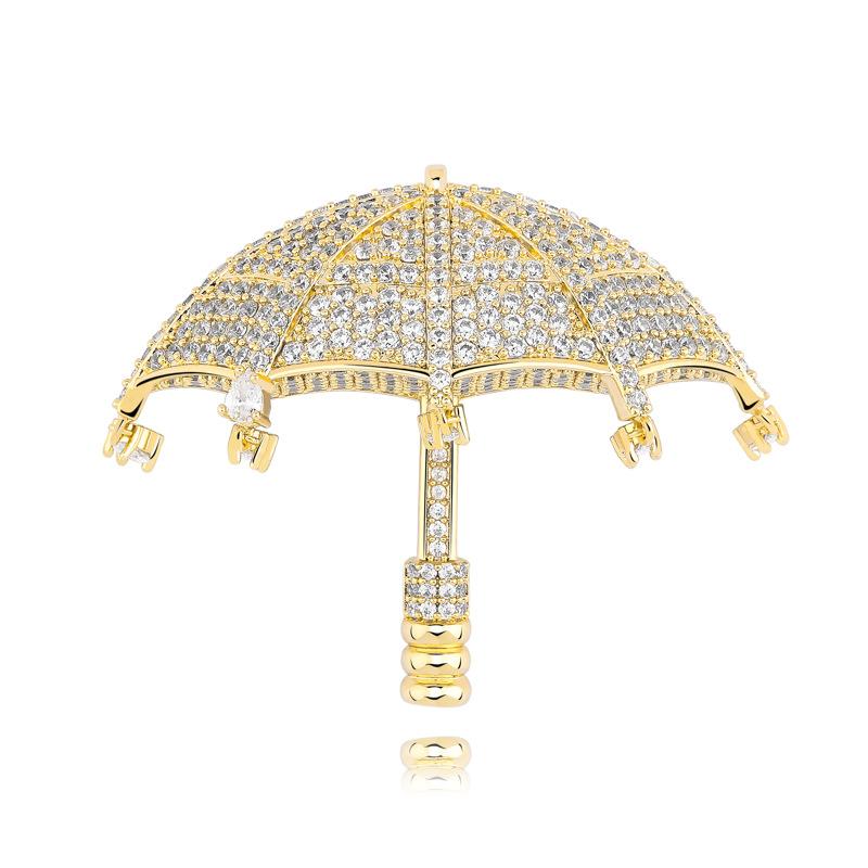 nice Umbrella Pendant