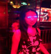 LED eyelash lamp