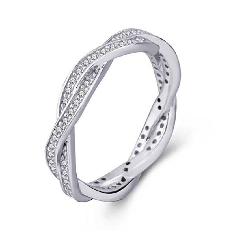 Wheel Of Fortune Diamond Ring