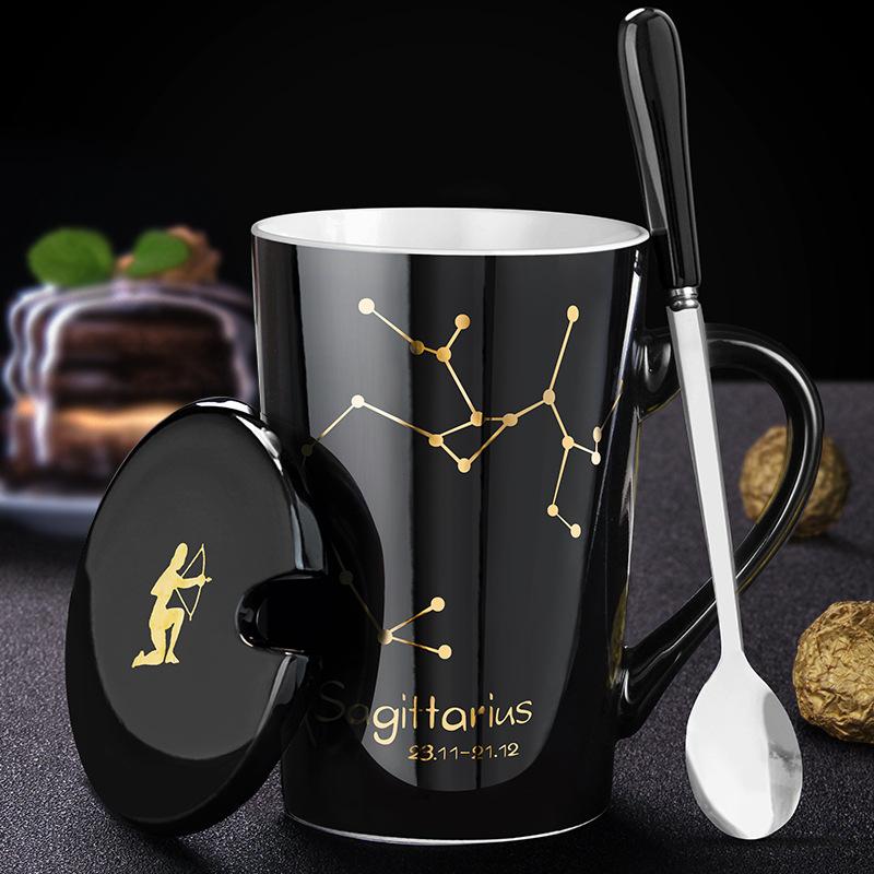 horoscope mug