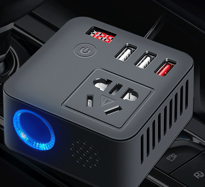 New Car Inverter Charger