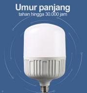 Lampu LED Bulb Lamp Hemat Energi