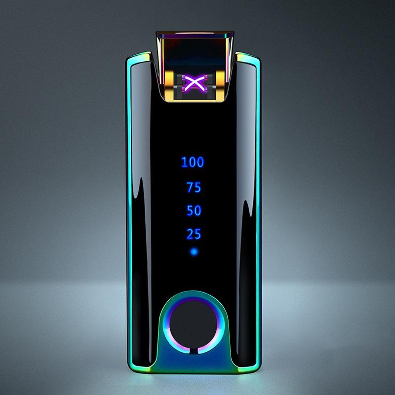 HB-192 Personal Lighter with True Fingerprint Recognition