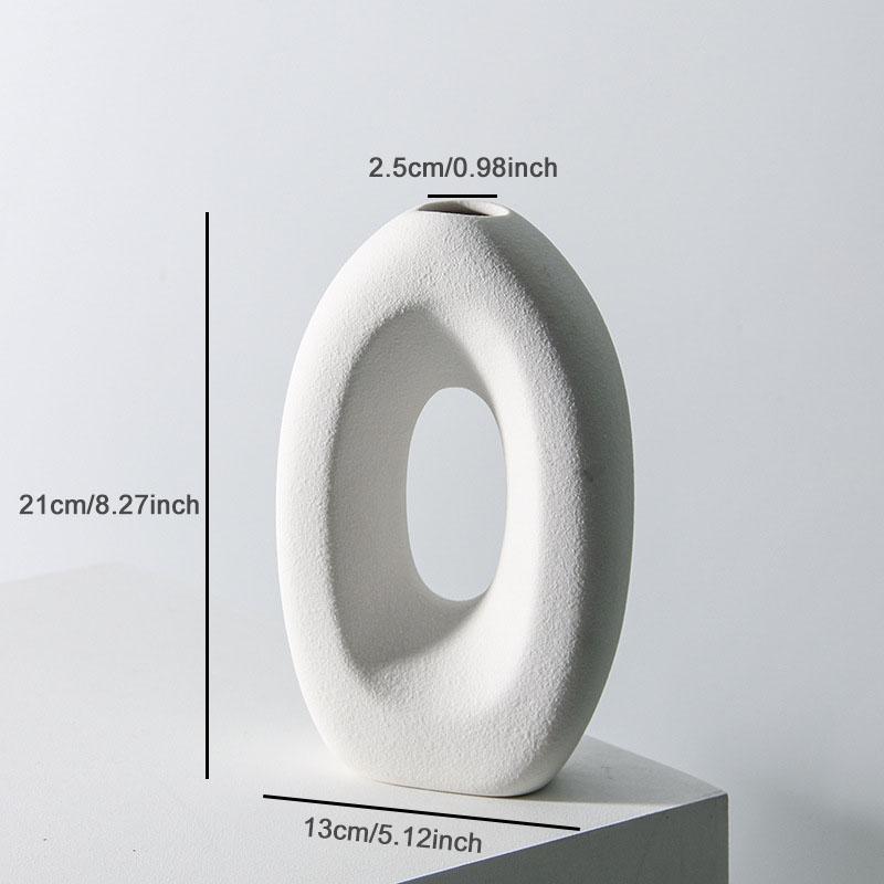 Artistic Ceramic Vase 14