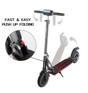 AOVO&BOGIST M3 PRO kids  Electric Scooter ultra-light foldable 350 W, 36V, 7.5 Ah E-Scooter