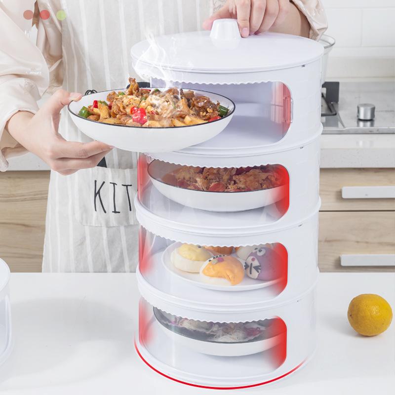Person - Multi-layer Insulation Food Cover