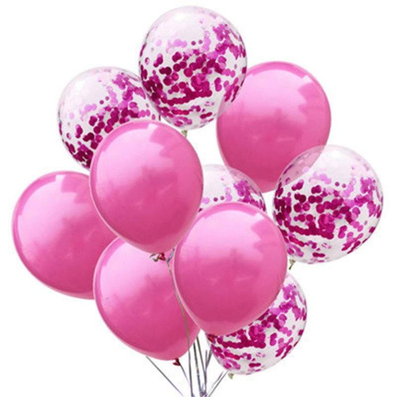 Birthday Party Mother Day Balloons Set