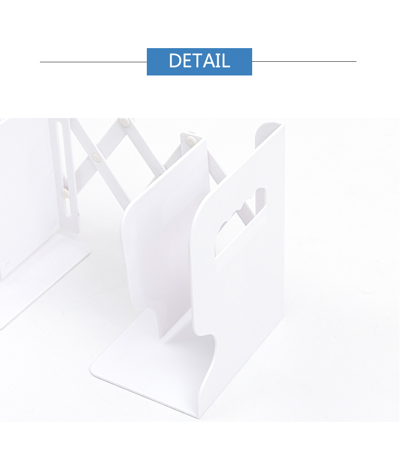 Retractable Bookends For Shelves 15