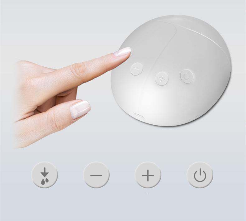 Bilateral Electric Breast Pump