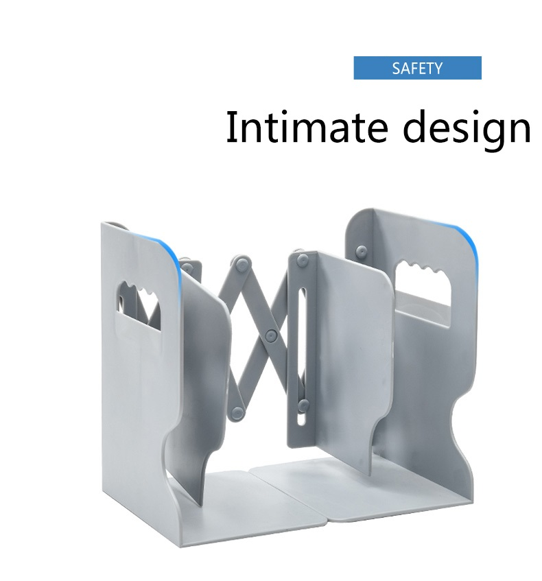 Retractable Bookends For Shelves 18