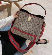Temperament Goddess Messenger Bag Broadband Shoulder Handbag