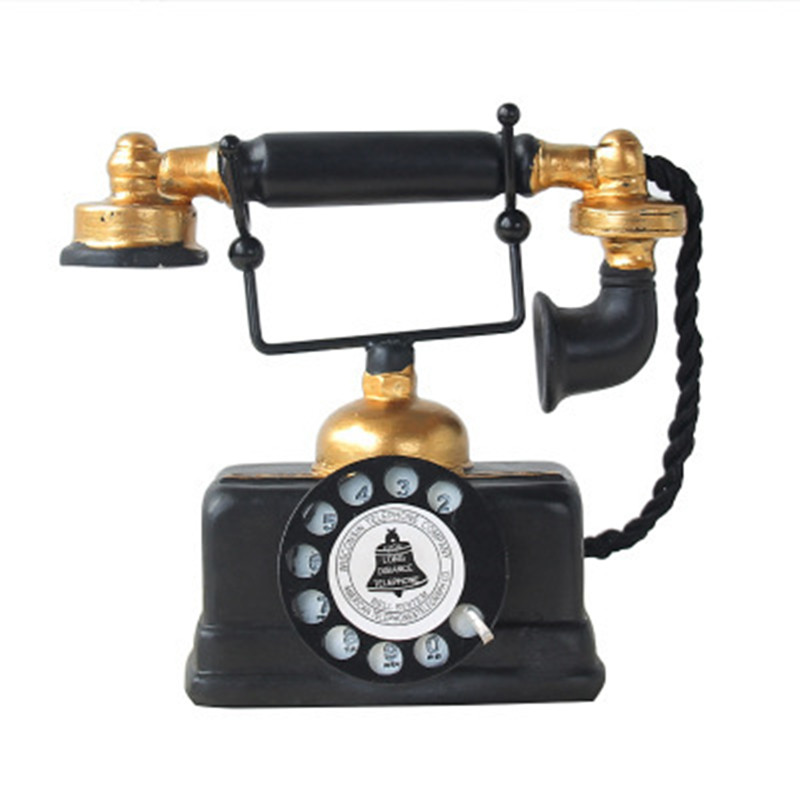 Decor Classic Telephone Model