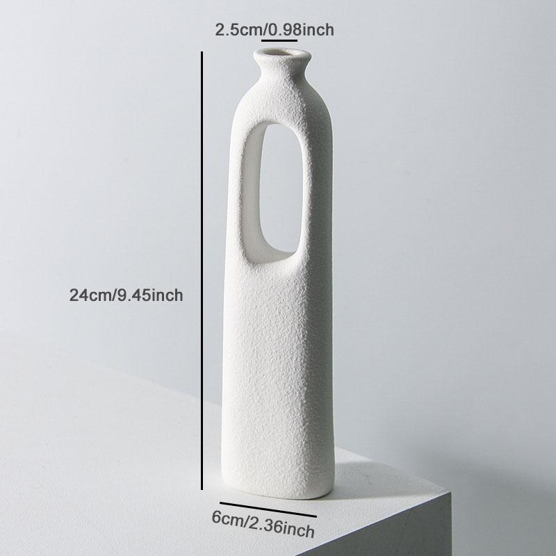 Artistic Ceramic Vase 13