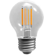 FILAMENT BULB G16.5 4W 400LM 2700K E26 DIMMABLE 110-130V 4F