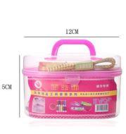 Sewing Kit Box Set Alat Jahit  Alat Jahit Lengkap