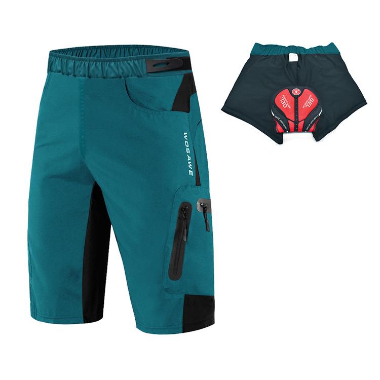 Cycling Shorts Mountain Downhill  Radhose   sportshop3000