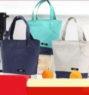 Tas Makan Kapasitas Besar  Tas Makan AIQI  Lunch Cooler bag Thermal