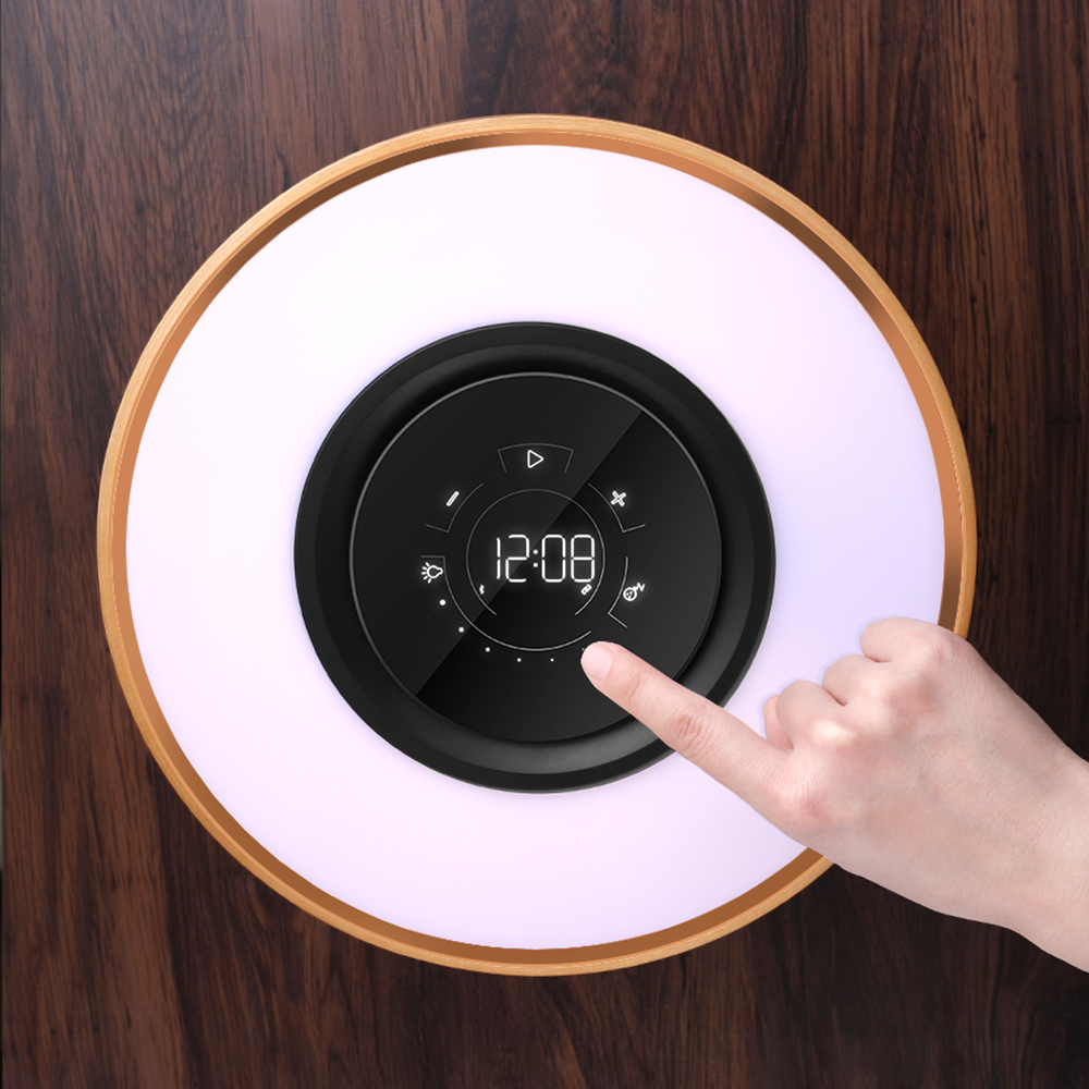 LZ-S2020 Multifunctional wireless charger