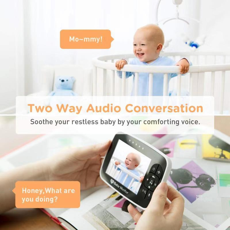 Wireless Baby monitor Camera