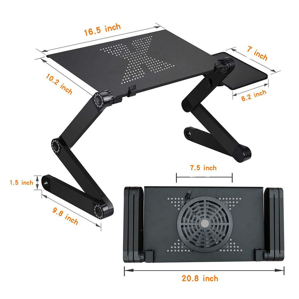 c5020700 574f 4c7d a620 98f1d58e78ca - Folding Ergonomic Laptop-Stand