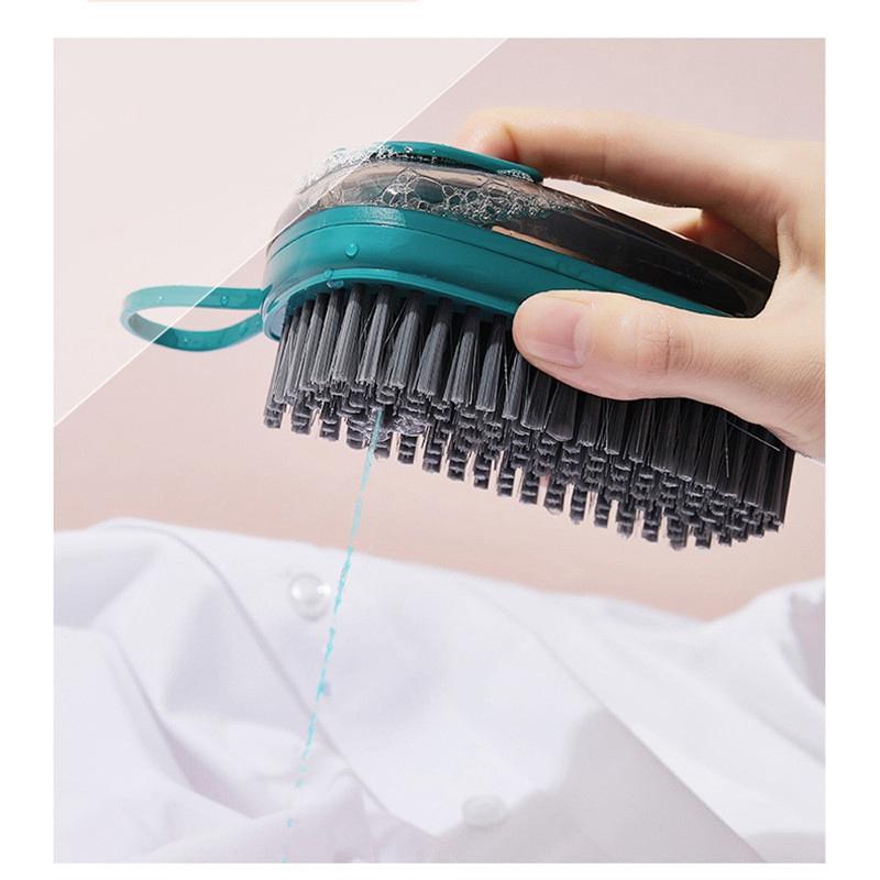 dishwash brush