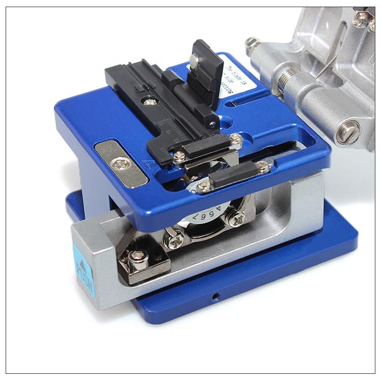 Fiber cleaver Tool Set FC-6S