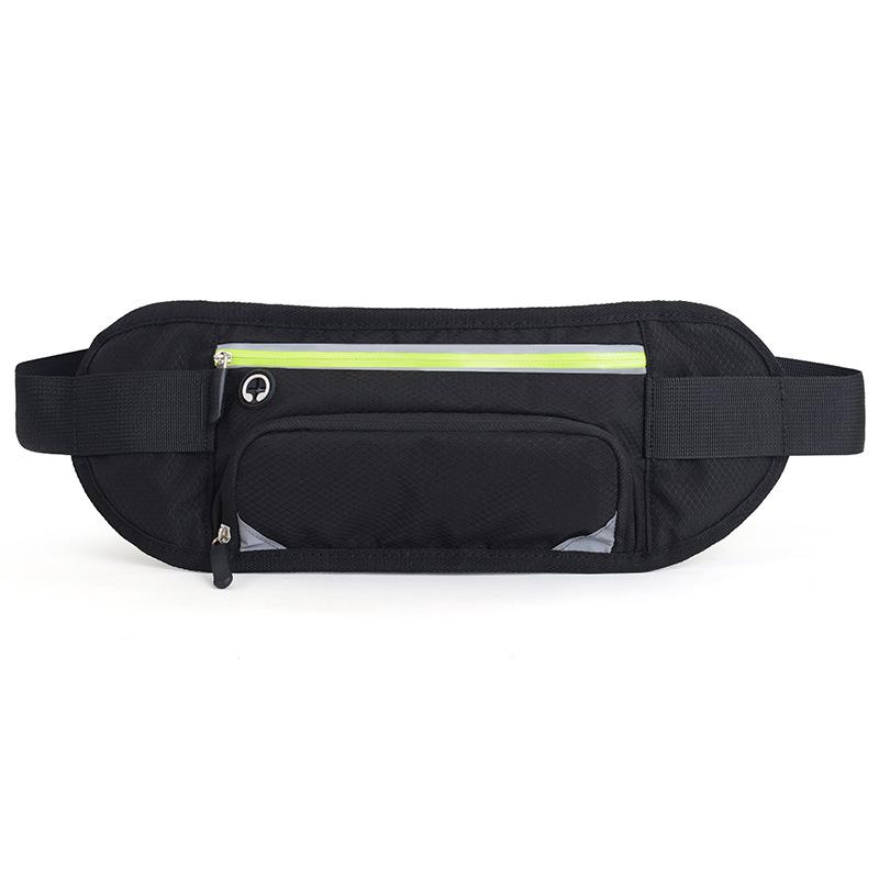 Running Waist Belt Bag With Water Bottle 25