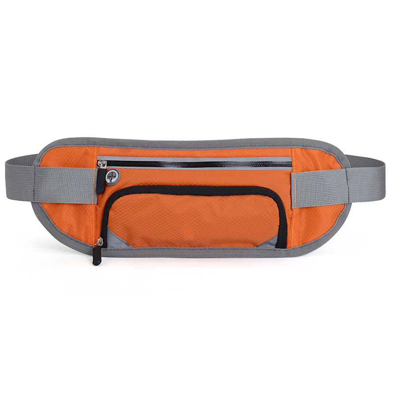 Running Waist Belt Bag With Water Bottle 22