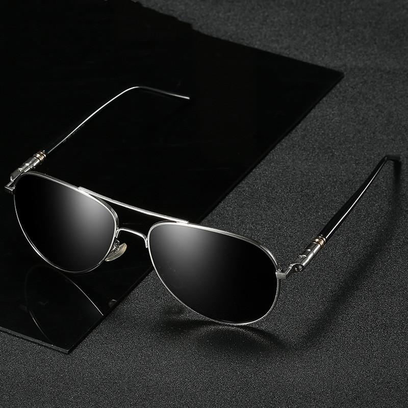 Classic Polarized Sunglasses For Men