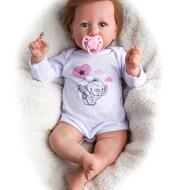 22 inches Nina Truly Baby Doll