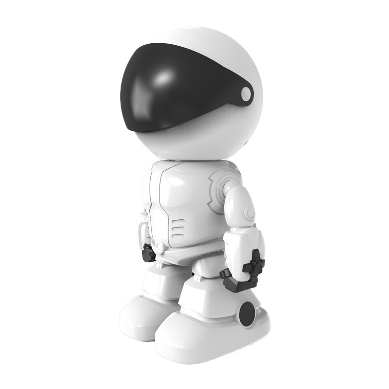 Cloud Wifi IP Surveillance Camera, Intelligent Home Security Device, Video Video Baby Monitor